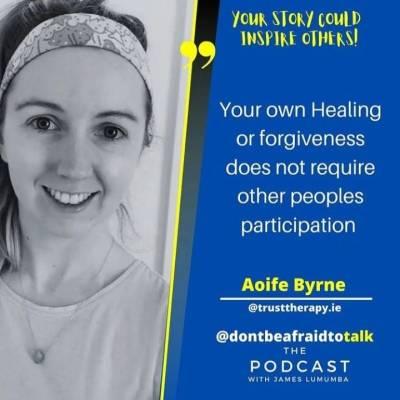 Aoife Byrne Podcast 1